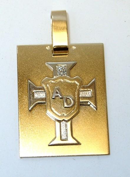 Croix portugaise